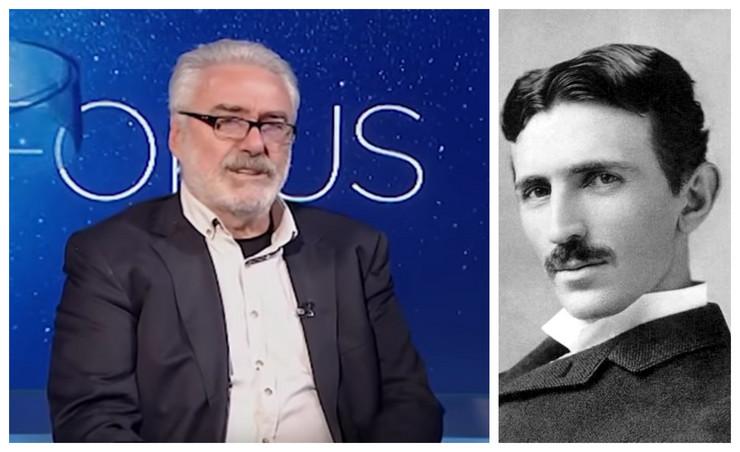 Nestorović i Tesla