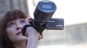 Kamera 3D do domowego użytku