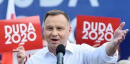 Andrzej Duda ułaskawił pedofila? Prezydent zabiera głos