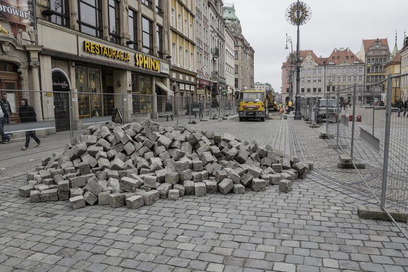 Szpilkostrada Wrocław