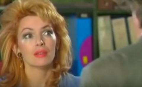 Glumila je Poparinu sekretaricu Bebu, dobila je ćerku van braka, a evo kako danas izgleda!