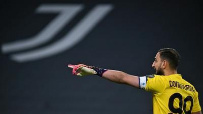 Italy goalkeeper  Donnarumma joins PSG