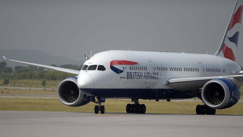 a45c0d06b942c8 Kara dla British Airways za wyciek danych pasażerów - Forbes