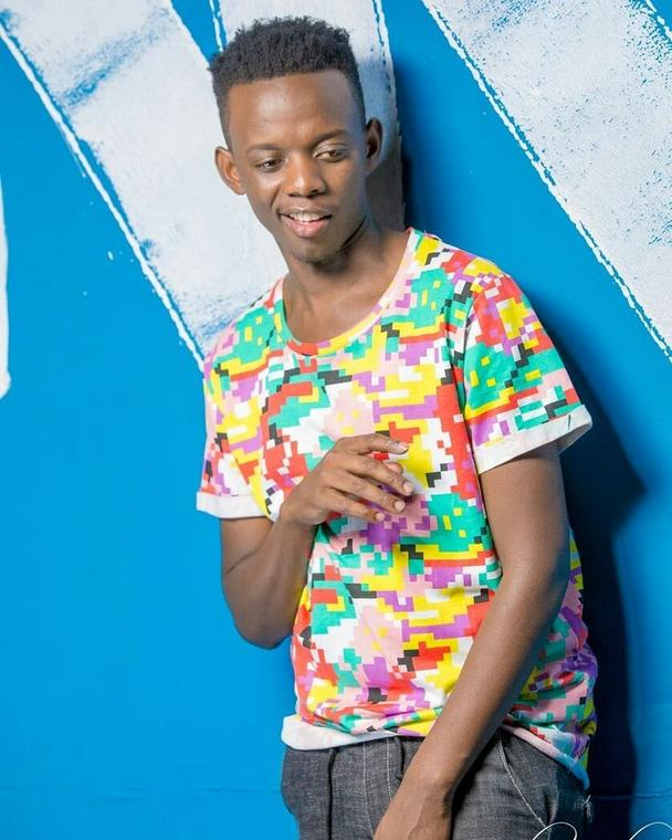 David Wonder ditches Bahati's EMB Records days after Mr. Seed