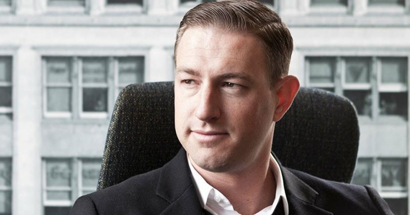 """Tweet Ryana Gravesa został uznany przez założyciela Ubera za """"odważny"""""""