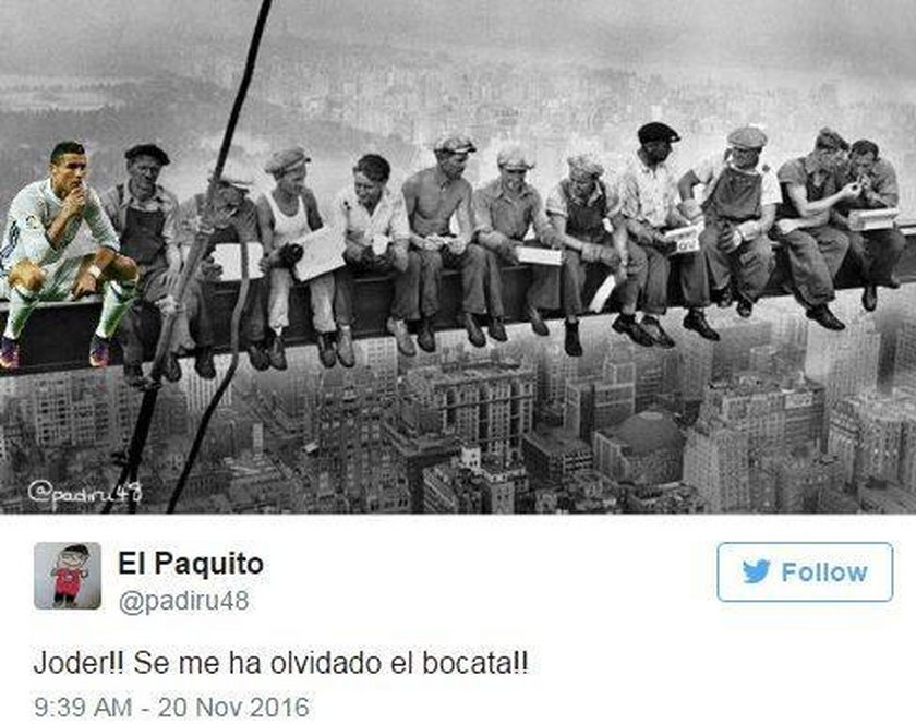 Cristiano Ronaldo wyśmiany po meczu z Atletico Madryt. Przez cieszynkę