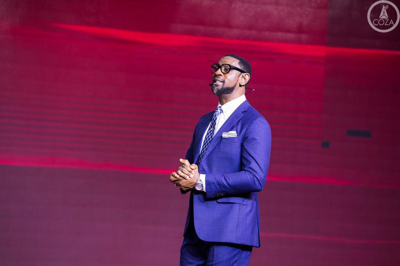 Davido's statement is coming a few hours after a doctored video was shared on the Instagram and Twitter page of Pastor Biodun Fatoyinbo. The video portrays Davido advertising an event 'Twelve Days Of Glory' which was billed to take place in the church.