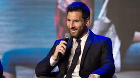 Messi przedłuża kontrakt z Barceloną. Fani nie zawodzą!