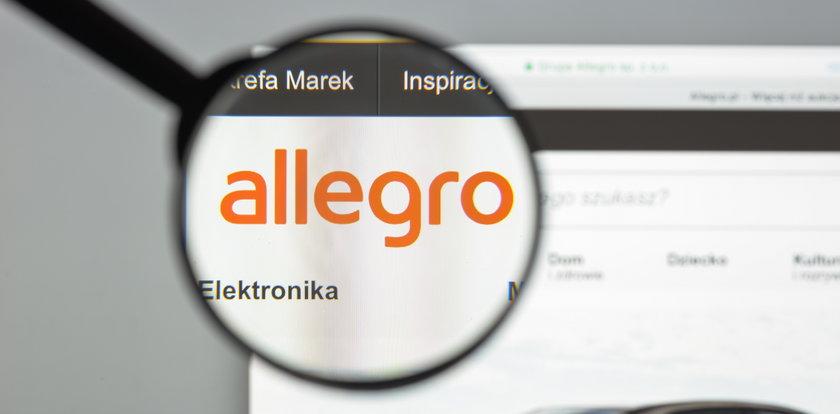 Ważne zmiany na Allegro. Ludzie sięwkurzą