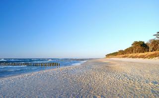 Znaczny wzrost cen nieruchomości nad morzem. Jest drożej o 8 proc.