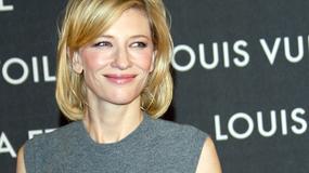 Cate Blanchett krzyknie: Akcja!