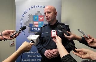 Nowy szef policji: Chcę, by we wszystkich radiowozach montowane były kamery [WYWIAD]