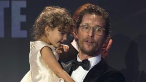 Matthew McConaughey pokazał swoje dzieci!