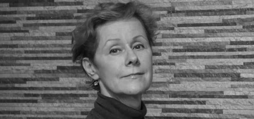 Ewa Kozłowska nie żyje. Aktorka, reżyserka i producentka miała 64 lata