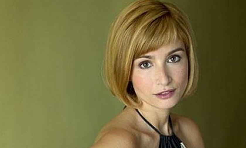 Joanna Brodzik, serialowa Magda M., do dzisiaj kojarzona jest z odgrywaną przez nią rolą.