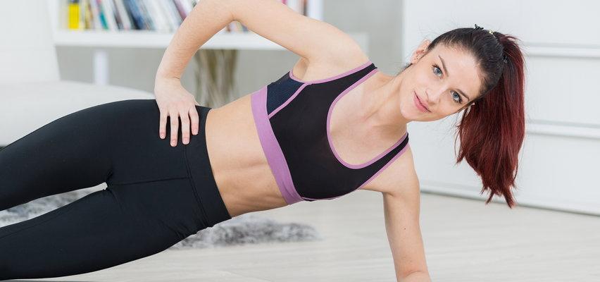 Przy zagrożeniu tą chorobą lepiej jest ćwiczyć wieczorem. Wiedziałaś?