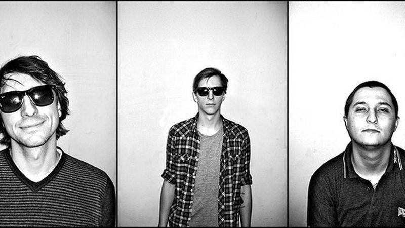 The Stubs (fot. oficjalna strona zespołu)