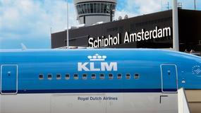 Letni rozkład lotów Air France KLM. Przybywa ponad 50 nowych tras