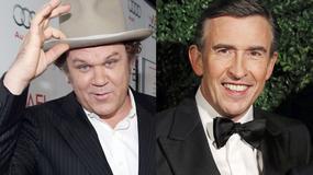 """Steve Coogan i John C. Reilly w obsadzie """"Stan & Ollie"""""""