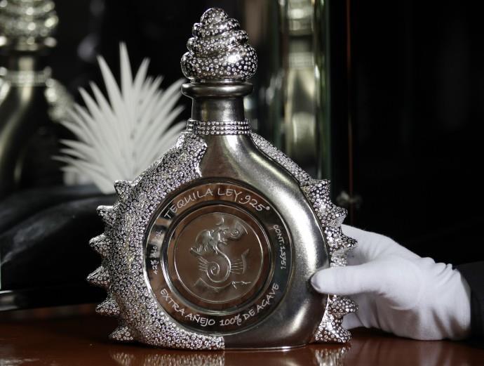 538561f69b4aab Najdroższe alkohole świata. Najdroższe whisky, wódka, wino - Forbes