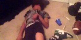 Zgwałcił dziewczynę, a potem opublikował jej zdjęcia w sieci