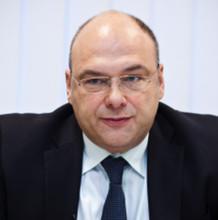 Piotr Kamiński wiceprezydent Pracodawców RP