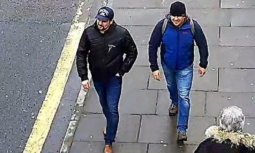 Chcieli otruć rosyjskiego szpiega. Kuriozalnie się tłumaczą