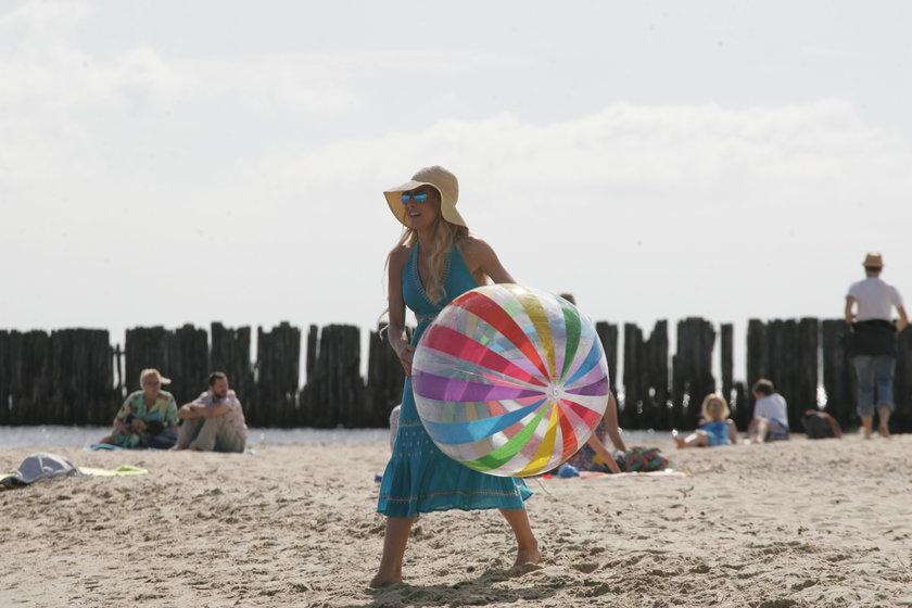 Akcja serialu rozgrywa się m.in. w Gdyni