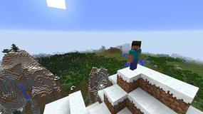 Minecraft: The Exploration Update - nowości już dostępne na pecetach