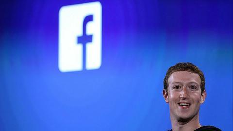 Mark Zuckerberg chce konkurować z serwisami wideo