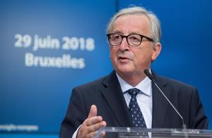 KE uruchomiła procedurę naruszeniową wobec Polski. Chodzi o ochronę niezależności Sądu Najwyższego