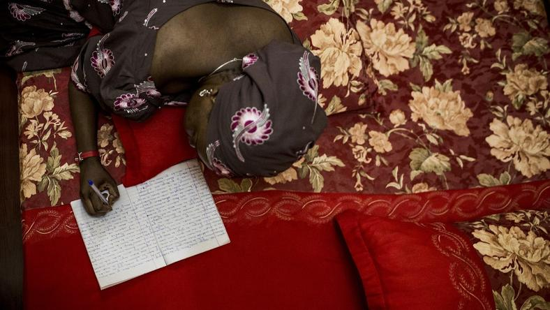 Meet these Hausa women who are writing beautiful romantic stories