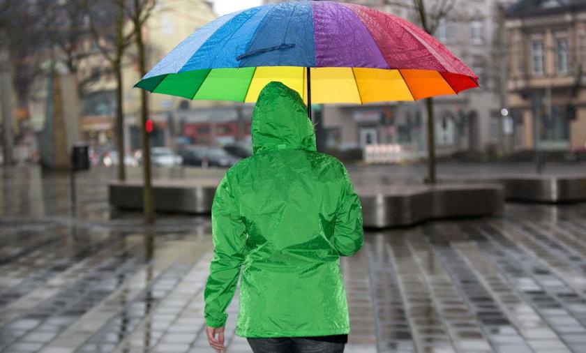 Nowy podatek od deszczu