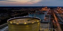 Wyciek ropy do Bałtyku. Orlen Lietuva: Sytuacja już opanowana