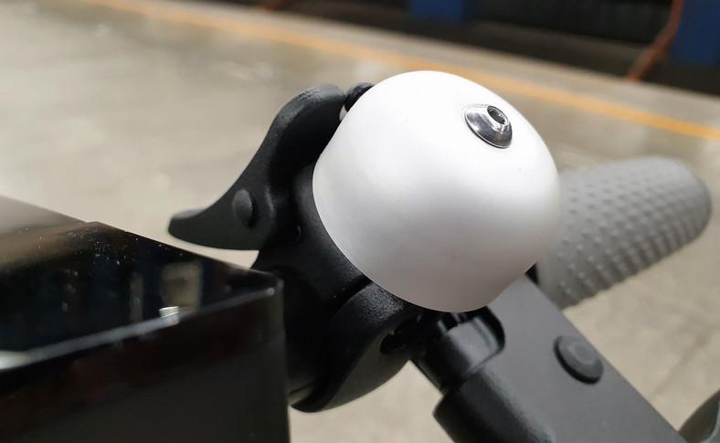 Hulajnoga Xiaomi Mijia M365