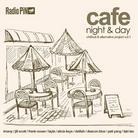 """Różni wykonawcy - """"Cafe Night & Day"""""""
