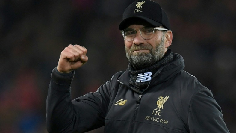 Liverpool manager Jurgen Klopp insists Manchester City and Tottenham will not be worn down by competing on four fronts to help his side's title challenge