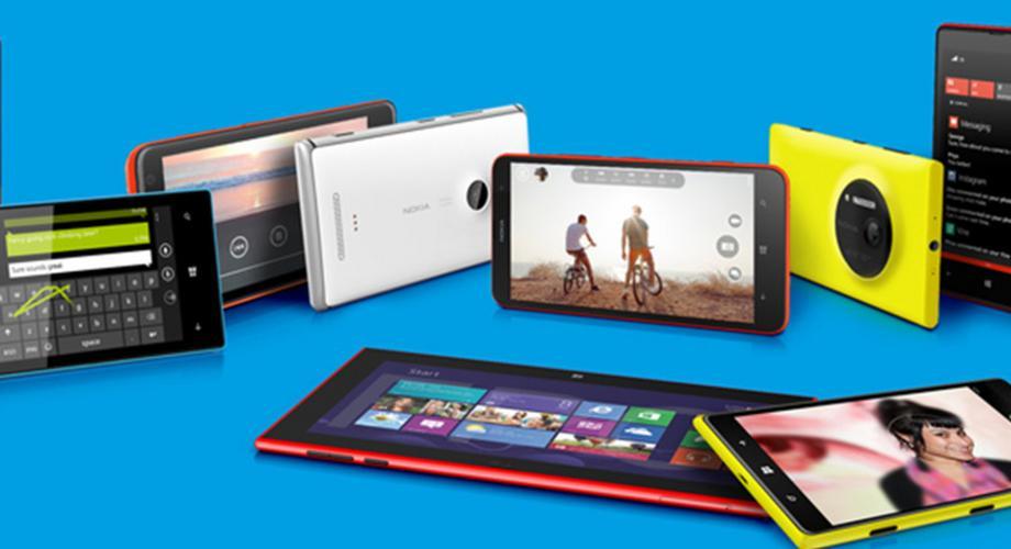 Windows Phone: Microsoft verteilt Update auf Lumia Cyan
