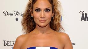 Jennifer Lopez kręci serial o lesbijkach