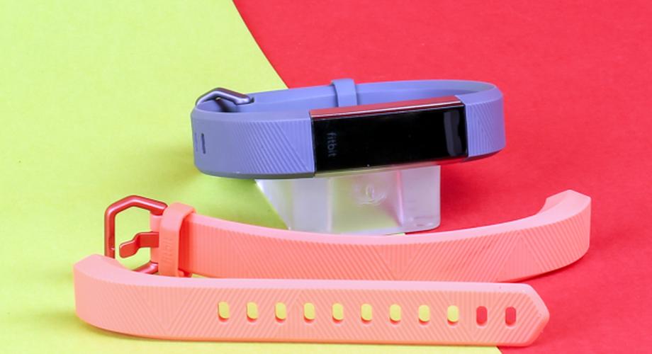 Fitbit Alta HR im Test: Schmaler Fitness-Tracker mit Pulsmesser