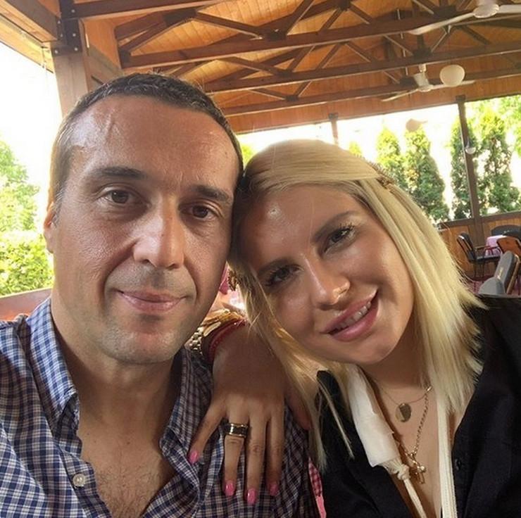 Dea Đurđević i Mladen dečko
