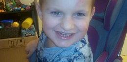 4-letni Antoś miał poważny wypadek. Wybudził się!