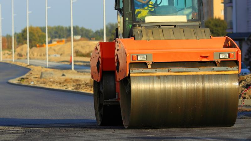 drogi, budownictwo, infrastruktura