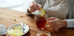 Pijesz herbatę? Nawet nie wiesz, co ci grozi. Nowe badania budzą niepokój