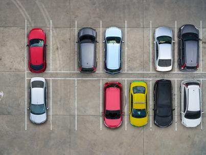 Płatne parkowanie tylko w płatnej strefie