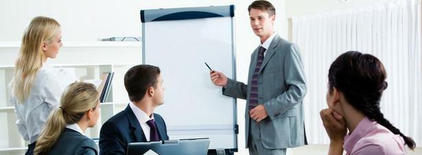 Firmy bezrobotnych funkcjonują dłużej także z innych powodów. Są po prostu lepiej przemyślane i solidniej przygotowane.
