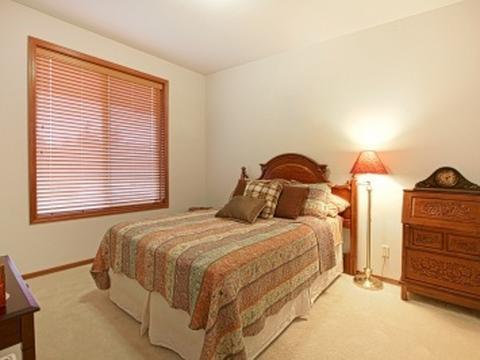 Zapewnij Sobie Zdrowy I Spokojny Sen Urządź Sypialnię