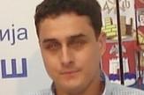 Gradski vecnik Branislav Kacar iz Niša