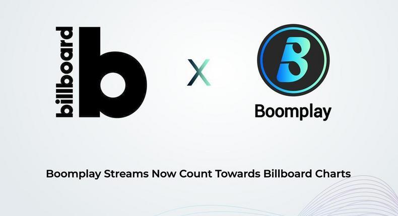 Boomplay streams now count towards Billboard Charts