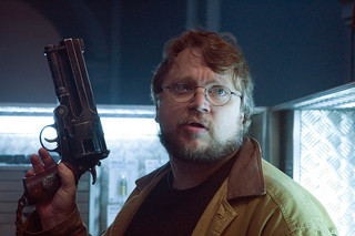 Guillermo del Toro przewodniczącym jury festiwalu filmowego w Wenecji